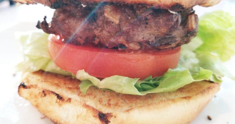 Meera's Flipping Burgers